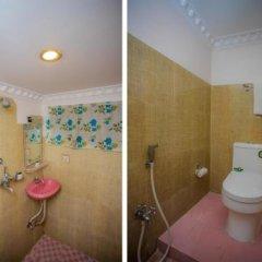 Отель Gauri Непал, Катманду - отзывы, цены и фото номеров - забронировать отель Gauri онлайн ванная фото 2