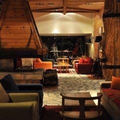 Отель Bianca Resort & Spa гостиничный бар