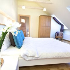 Отель Vilnius Apartments & Suites Old Town Литва, Вильнюс - отзывы, цены и фото номеров - забронировать отель Vilnius Apartments & Suites Old Town онлайн фото 2