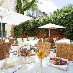 Отель Grand Hotel Mercure Biedermeier Wien Австрия, Вена - 4 отзыва об отеле, цены и фото номеров - забронировать отель Grand Hotel Mercure Biedermeier Wien онлайн питание фото 2
