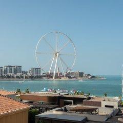 Отель One Perfect Stay - Rimal 2 пляж