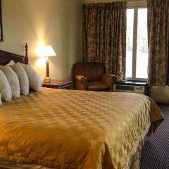Отель Travelodge Columbus East комната для гостей фото 7