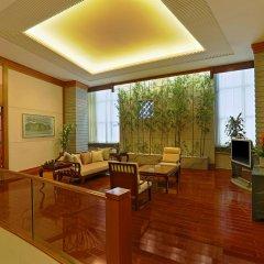 Sheraton Chengdu Lido Hotel комната для гостей фото 2