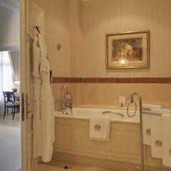 Отель InterContinental Amstel Amsterdam ванная фото 2