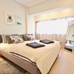 Отель Akicity Marquês Sky комната для гостей фото 2