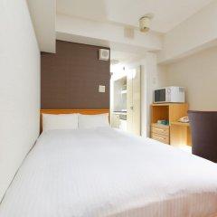Отель Flexstay in platinum Япония, Токио - отзывы, цены и фото номеров - забронировать отель Flexstay in platinum онлайн комната для гостей фото 4