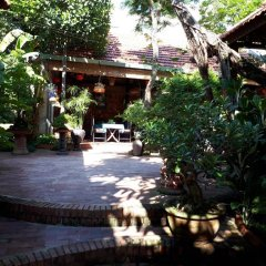 Отель Betel Garden Villas фото 2