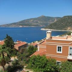 3T Hotel Турция, Калкан - отзывы, цены и фото номеров - забронировать отель 3T Hotel онлайн пляж