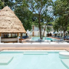 Отель Chaweng Resort Таиланд, Самуи - 2 отзыва об отеле, цены и фото номеров - забронировать отель Chaweng Resort онлайн детские мероприятия фото 2