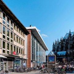 Отель Ibis Hotel Köln Am Dom Германия, Кёльн - отзывы, цены и фото номеров - забронировать отель Ibis Hotel Köln Am Dom онлайн фото 4