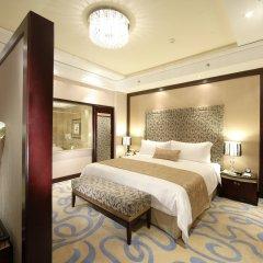 Baiyun Hotel Guangzhou комната для гостей фото 3
