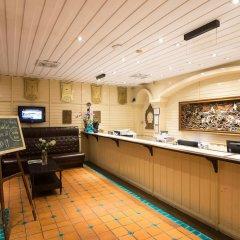 Buddy Lodge Hotel интерьер отеля фото 3