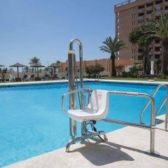 Hotel Pyr Fuengirola бассейн