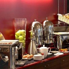 Отель Bessahotel Boavista Порту питание фото 3