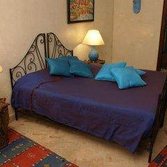 Отель Riad Nabila Марракеш комната для гостей фото 4