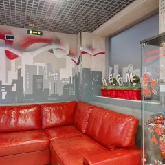 Ред Старз Отель гостиничный бар