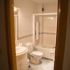 Отель Hostal Acuario ванная фото 2