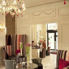 Отель Hôtel Regent's Garden - Astotel интерьер отеля фото 2
