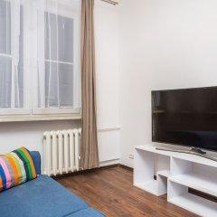 Отель P&O Apartments Plac Wilsona 3 Польша, Варшава - отзывы, цены и фото номеров - забронировать отель P&O Apartments Plac Wilsona 3 онлайн комната для гостей фото 5