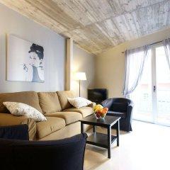 Отель SSG Borne Lofts Испания, Барселона - отзывы, цены и фото номеров - забронировать отель SSG Borne Lofts онлайн комната для гостей