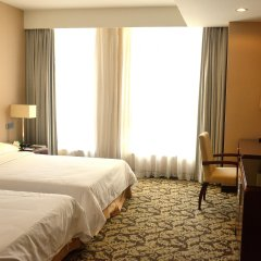 Отель Days Fortune Сямынь комната для гостей