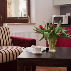 Апартаменты Apartinfo Exclusive Sopot Apartment Сопот в номере фото 2