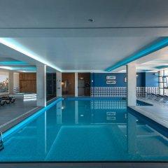 Vila Gale Porto Hotel фитнесс-зал фото 2