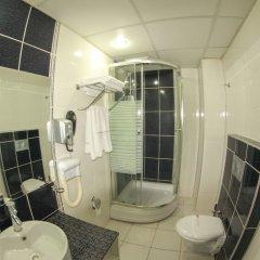 Park Vadi Hotel Турция, Диярбакыр - отзывы, цены и фото номеров - забронировать отель Park Vadi Hotel онлайн ванная фото 2