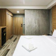 McCoy Beach Jomtien Pattaya Hostel комната для гостей фото 4