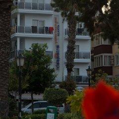 Отель Cleopatra Golden Beach Otel - All Inclusive фото 7