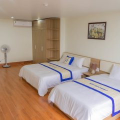 Blue Sea Hotel & Apartments Хайфон фото 5