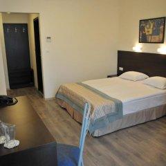 Отель Burgas Free University Болгария, Бургас - отзывы, цены и фото номеров - забронировать отель Burgas Free University онлайн комната для гостей фото 4