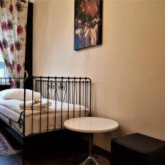 Отель Chmielna Guest House Варшава ванная