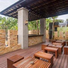 Отель Lanta Sand Resort & Spa фото 5