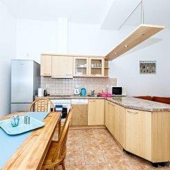 Отель Chill Hill Apartments Чехия, Прага - отзывы, цены и фото номеров - забронировать отель Chill Hill Apartments онлайн в номере