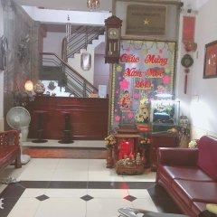 Отель Hoang Minh Hotel - Etown Вьетнам, Хошимин - отзывы, цены и фото номеров - забронировать отель Hoang Minh Hotel - Etown онлайн интерьер отеля