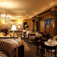 Отель Las Brisas Ixtapa питание