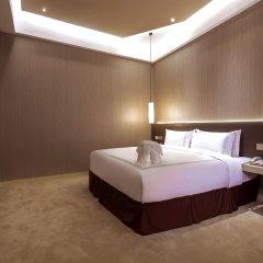 Skytel Hotel Chengdu комната для гостей