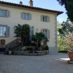 Отель Villa Ducci Италия, Сан-Джиминьяно - отзывы, цены и фото номеров - забронировать отель Villa Ducci онлайн фото 2
