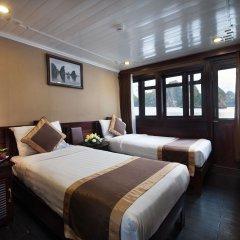 Отель Image Halong Cruises комната для гостей фото 4