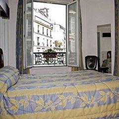 Отель VINTIMILLE Париж балкон