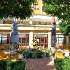 Отель Paradise Green Park питание фото 3
