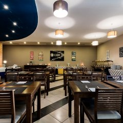 Отель Apartamentos Clube Vilarosa Португалия, Портимао - отзывы, цены и фото номеров - забронировать отель Apartamentos Clube Vilarosa онлайн питание фото 3