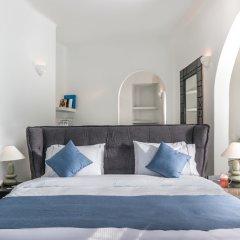 Отель Andronis Luxury Suites комната для гостей фото 2
