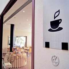 Отель Andalussia Испания, Кониль-де-ла-Фронтера - отзывы, цены и фото номеров - забронировать отель Andalussia онлайн помещение для мероприятий