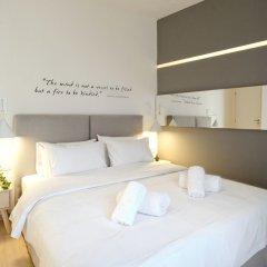 Отель Hercules Residence комната для гостей фото 4
