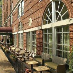 Отель Fairfield Inn & Suites by Marriott Washington, DC/Downtown фото 8