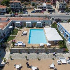 Cesme Marina Konukevi Турция, Чешме - отзывы, цены и фото номеров - забронировать отель Cesme Marina Konukevi онлайн пляж