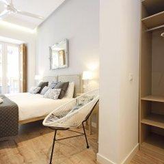 Отель Reina Sofia Boutique - Madflats Collection Мадрид фото 3