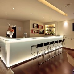 Hotel Mercure Porto Centro гостиничный бар